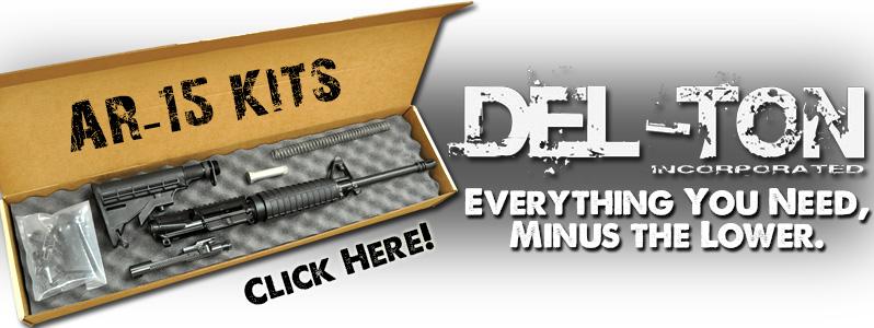 Ar 15 build kits delton kits solutioingenieria Choice Image