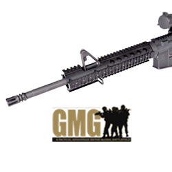 GMG AR Parts and Accessories