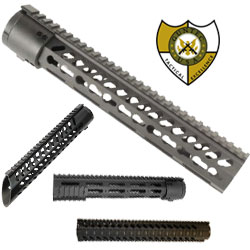 AR-15 Accessories from Guntec USA