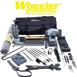Wheeler Parts and Tools