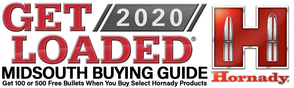 Shop Hornady Get Loaded 2020!