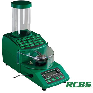 RCBS Chargemaster Powder Measure and Dispenser