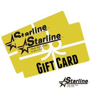 Starline Gift Card
