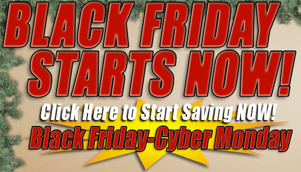 Welcome to Midsouth Shooters Supply's Black Friday Sale