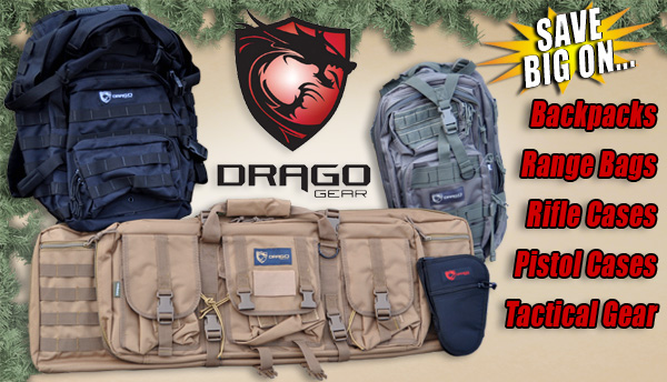 Drago Makes the Perfect Tactical Gift