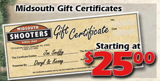 Midsouth Gift Cards Make the Perfect Gift