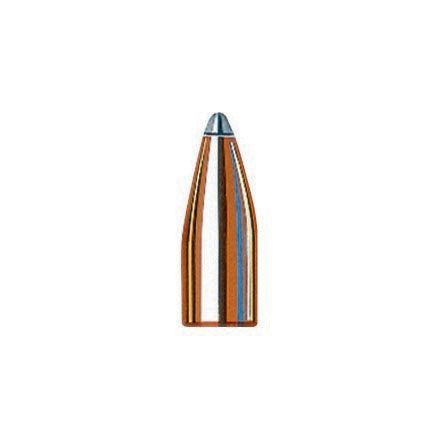 Image for 22 Hornet .224 Diameter 45 Grain Soft Point 100 Count