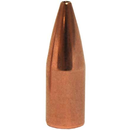 Image for 22 Caliber .224 Diameter 53 Grain Hollow Point Match 100 Count