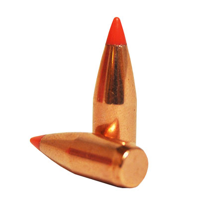 22 Caliber .224 Diameter 50 Grain V-Max 250 Count