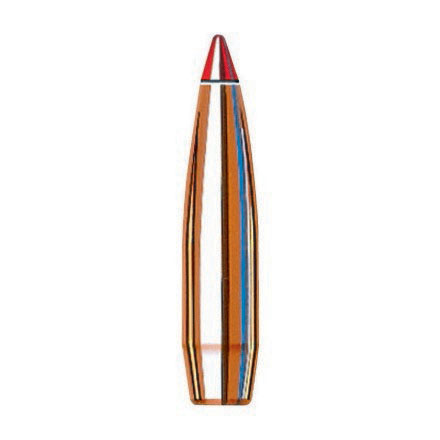 ' alt='22 Caliber .224 Diameter 75 Grain A-Max Boat Tail 100 Count' />