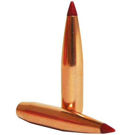22 Caliber .224 Diameter 88 Grain ELD Match 100 Count