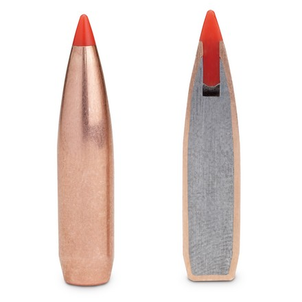 ' alt='6.5mm .264 Diameter 123 Grain A-Max Match 100 Count' />