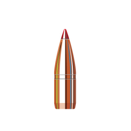 30 Caliber .308 Diameter 125 Grain GMX 50 Count