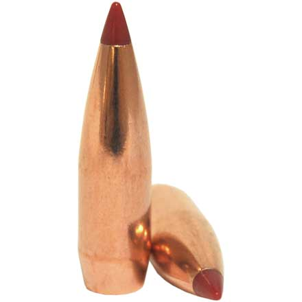 30 Caliber .308 155 Grain ELD Match 100 Count