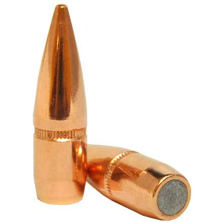 30 Caliber .308 Diameter 150 Grain Full Metal Jacket With Cannelure 100 Count
