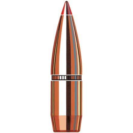 Image for 30 Caliber .308 Diameter 165 Grain Super Shock Tipped 100 Count