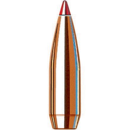 Image for 30 Caliber .308 Diameter 168 Grain A-Max 100 Count