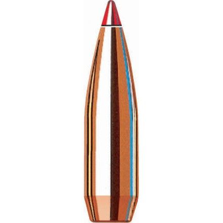 Image for 30 Caliber .308 Diameter 168 Grain A-Max 250 Count