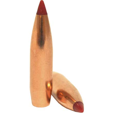 30 Caliber .308 Diameter 200 Grain ELD-X 100 Count