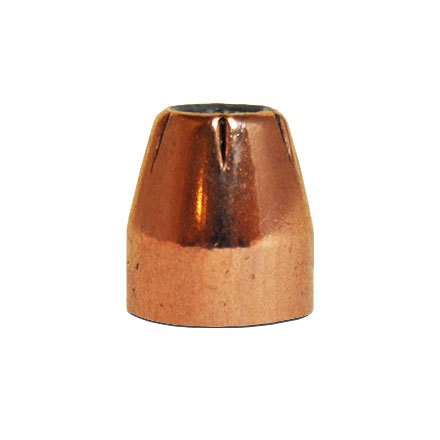 32 Caliber .312 Diameter 60 Grain XTP 100 Count