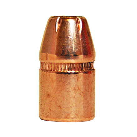 32 Caliber .312 Diameter 100 Grain Hollow Point XTP With Cannelure 100 Count