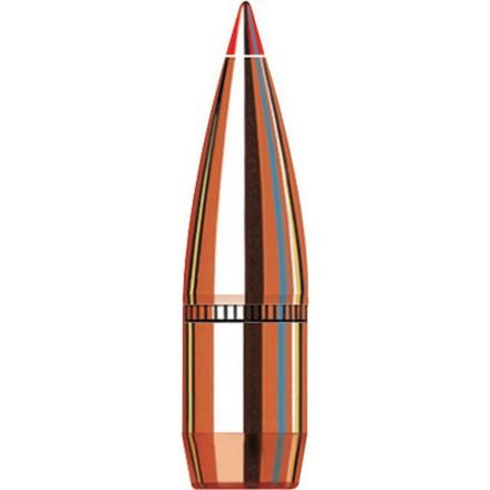 338 caliber .338 diameter 200 grain super shock tipped 100