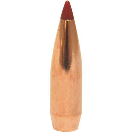 338 Caliber  338 Diameter 230 Grain ELD-X 100 Count