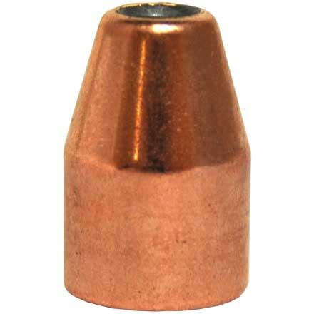 9mm  355 Diameter 115 Grain Hornady Action Pistol (HAP) 500 Count