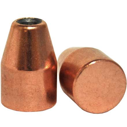 9mm .355 Diameter 115 Grain Hornady Action Pistol (HAP) 500 Count