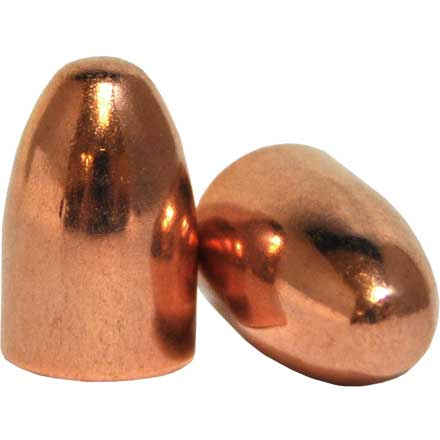 9mm .355 Diameter 115 Grain Full Metal Jacket Encapsulated 500 Count