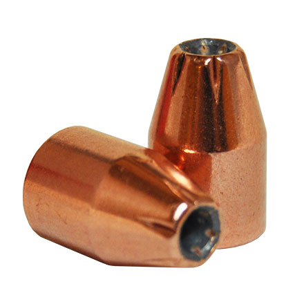9mm .355 Diameter 124 Grain Hollow Point XTP 100 Count