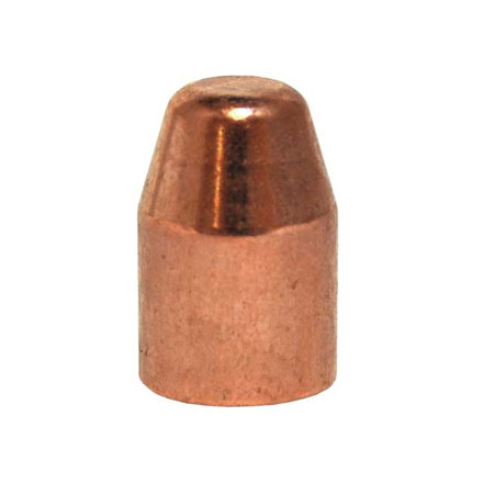 10mm .400 Diameter 180 Grain Full Metal Jacket Flat Point 100 Count