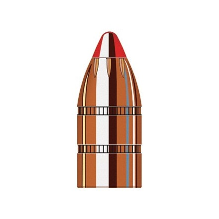 44 Caliber .430 Diameter 265 Grain FTX Flex Tip 50 Count