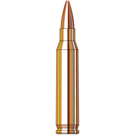 Image for 223 Remington 75 Grain BTHP Match Black 20 Rounds