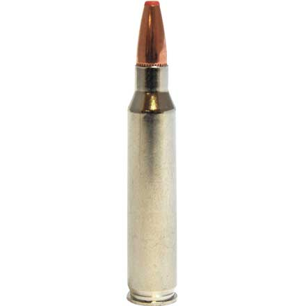 223 Remington 55 Grain FTX Critical Defense 20 Rounds