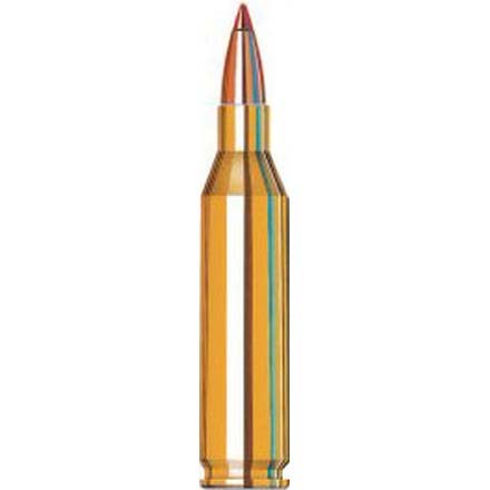 Image for 243 Winchester 80 Grain GMX Superformance 20 Rounds