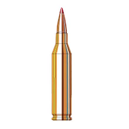 Image for 243 Winchester 87 Grain SST Lite 20 Rounds