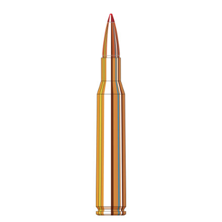Image for 270 Winchester 130 Grain GMX Superformance 20 Rounds