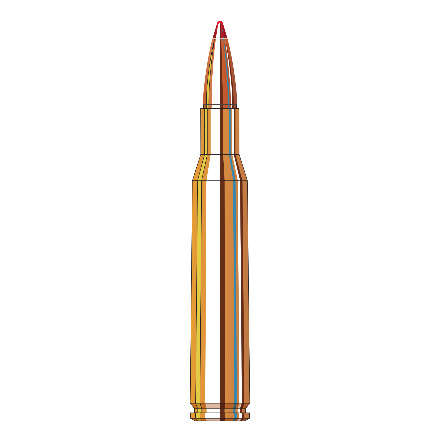 Image for 270 Winchester 130 Grain GMX Full Boar 20 Rounds
