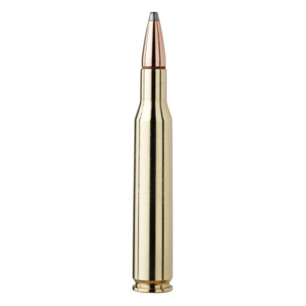Image for 270 Winchester 130 Grain SP American Whitetail 20 Rounds