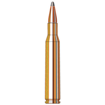 Image for 270 Winchester 140 Grain Interlock  American Whitetail 20 Rounds