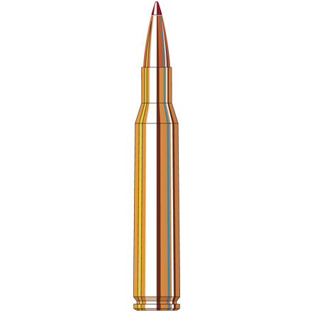 270 Winchester 145 Grain ELD-X Precision Hunter 20 Rounds