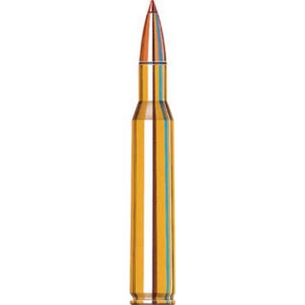 270 Winchester 130 Grain (SST) Super Shock Tipped Superformance 20 Rounds