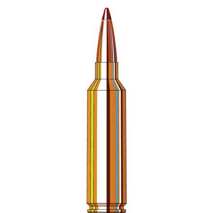 7mm Winchester Short Mag (WSM) 162 Grain ELD-X Precision Hunter 20 Rounds