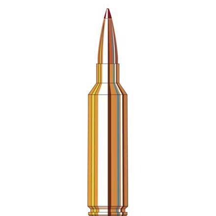 270 Winchester Short Mag (WSM) 145 Grain ELD-X 20 Rounds