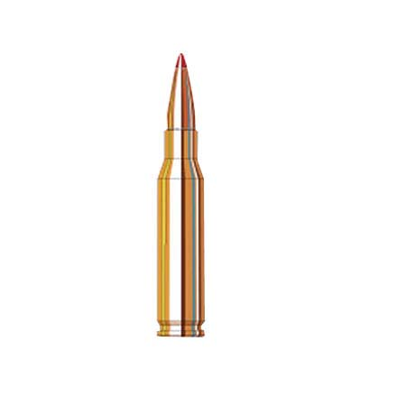 7mm-08 Remington 120 Grain SST Lite 20 Rounds