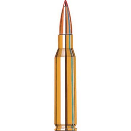 7mm-08 Remington 139 Grain (SST) Super Shock Tipped Superformance 20 Rounds