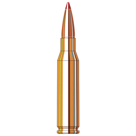 7mm-08 Remington 139 Grain GMX Superformance 20 Rounds