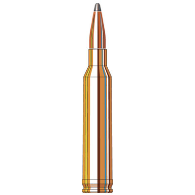 7mm Remington Mag 154 Grain Interlock American Whitetail 20 Rounds