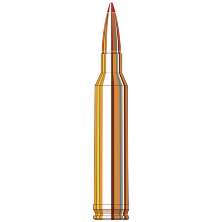 Image for 7mm Remington Mag 139 Grain GMX Superformance 20 Rounds